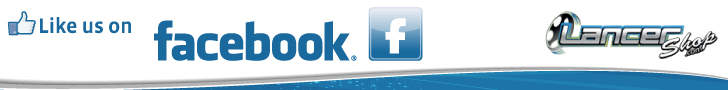 Like LancerShop on Facebook For Exclusive Deals