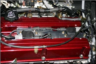 image Ngk Spark Plugs And Wires on