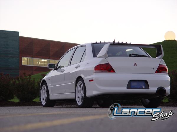 Mitsubishi Oem Evo 7 Taillights Set Evo 8 9 Evo 8 9