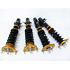 Coilovers Evo 5 Isc n1 Coilovers Evo x