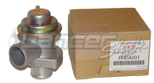 Mitsubishi OEM EVO MR JDM Blow Off Valve