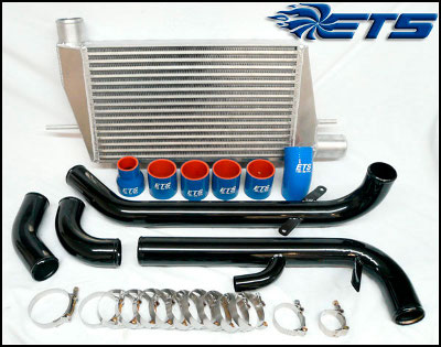 ETS Mitsubishi Evolution X Upgrade Intercooler Kit 2008-2015
