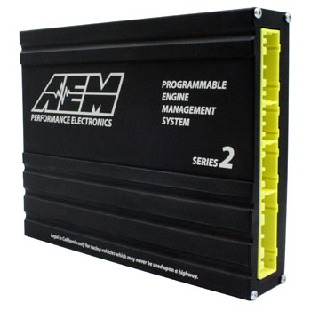 AEM EMS Engine Management System 2 - EVO 8
