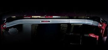 Mitsubishi Oem Rear Strut Brace Evo X Evo X Strut Bars Amp Sway Bars
