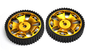 Brian Crower Adjustable Cam Gears - EVO 8