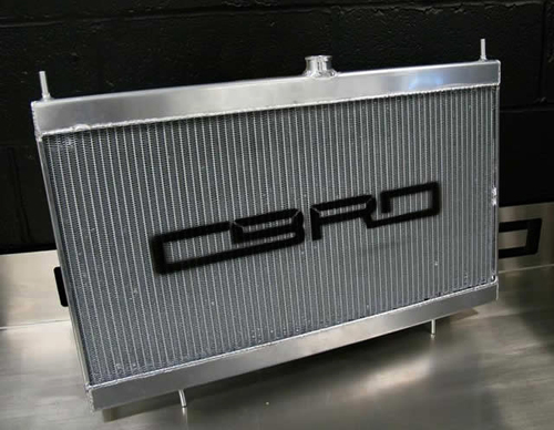 cbrd 1 ultra slim radiator evo 8 9 evo 8 9 radiators