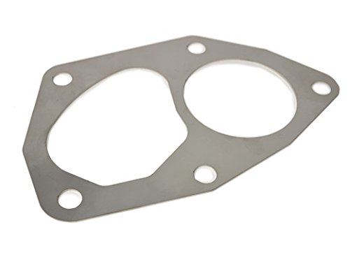STM Divided o2 Housing Stainless Gasket - Evo 8/9