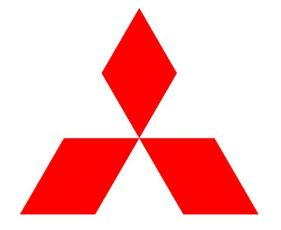 Mitsubishi OEM Suspension Front Strut Assembly