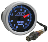 AEM Analog UEGO Wideband Air/Fuel O2 Gauge