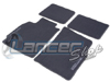 Mitsubishi OEM Evolution VIII Floormats set of (4) - EVO 8