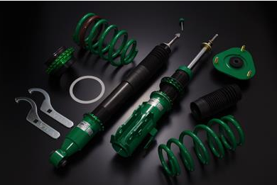 Tein 2008+ Mitsubishi Lancer (CY4A/CY5A) Flex Z Coilovers
