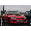 Bay Speed Aero JC Style Front Bumper - EVO 8/9