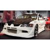 Bay Speed Aero VS Style Front Bumper - EVO 8/9