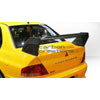 Extreme Dimensions Carbon Creations EVO 7 Wing - EVO 8/9