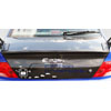 Extreme Dimensions Carbon Creations OEM Trunk - EVO 8/9