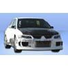 Extreme Dimensions Duraflex C-Speed 4 Piece Body Kit - EVO 8/9
