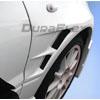 Extreme Dimensions Duraflex C-Speed Fenders - EVO 8/9