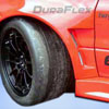 Extreme Dimensions Duraflex GT500 Widebody Front Fenders - EVO 8/9