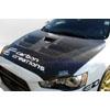Extreme Dimensions Duraflex GT Concept Hood - EVO X