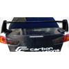 Extreme Dimensions Carbon Creations GT Concept Wing - EVO X