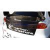 Extreme Dimensions Carbon Creations OEM Trunk - EVO X