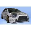 Extreme Dimensions Duraflex GT Concept Body Kit - EVO X