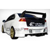 Extreme Dimensions Duraflex GT Concept Rear Bumper - EVO X