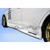 Extreme Dimensions Duraflex GT Concept Side Skirts - EVO X