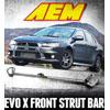 AEM Front Strut Bar - EVO X