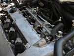 Ultimate Racing Fuel Injector Kits - Evo X / 09+ Lancer ralliart