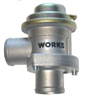 WORKS Diverter Valve - EVO 8/9