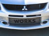 WORKS Charge Intercooler Kit - EVO 8/9
