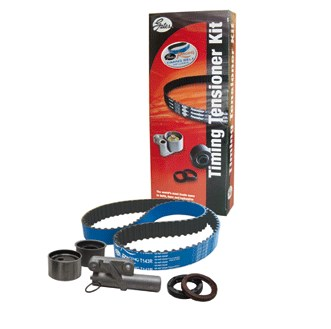 MAP Evolution 8 Timing Belt Service Kit with Balance Shaft Belt & Gates Water Pump