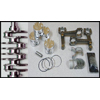 Buschur Racing 2.4L Stage 3 Engine Build Kit - EVO 8/9