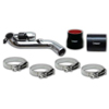 Synapse Upper Intercooler Pipe Kit + Air Intake + Synchronic Blow off Valve - EVO 8/9 w/Small Battery