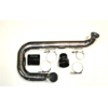 Synapse Lower Intercooler Pipe Kit - EVO 8/9