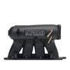 Skunk2 Pro Series Black Intake Manifold - EVO 8/9