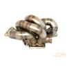 JM Fab T4 Exhaust Manifold - EVO 8/9