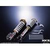 HKS Hipermax III Coilover Set: EVO X