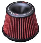 Apexi 80 mm Replacement Filter (Filter Only) - Evo 8/9