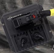 AEM Electronics Infinity Plug and Play Jumper Harness - Evo 8