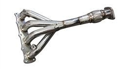 CNT Racing Header (FED Model) 2009-2014 Lancer 2.4L 4B12