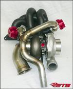 ETS Turbo Kit - Evo 8/9