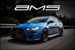 AMS STX500 Power Package - Evo X