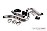 Muse Motorsports Upper & Lower Intercooler Piping Kit - Evo 8/9