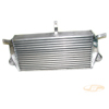JM Fab Front Mount Intercooler - EVO 8/9