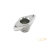 JM Fab BOV Adapter 1G Flange - EVO 8/9