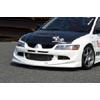 ChargeSpeed Full Lip JDM Spoiler Kit - EVO 8