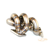 JM Fab Twin Scroll Stock Replacement Exhaust Manifold - EVO 8/9