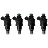 DeatschWerks (High Impedance) 1300cc Injectors - EVO 8/9